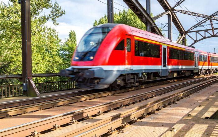 Fachbetrieb für Schienenfahrzeuge