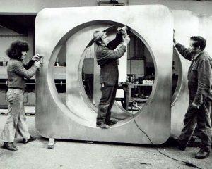 Geschichte Singold Stahlbau