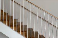 Roncallihaus Treppe 3