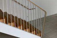 Roncallihaus Treppe 4